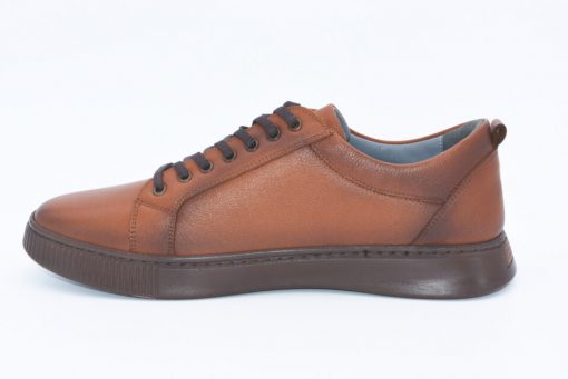 Pantofi piele naturala 112-2
